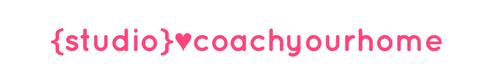 {STUDIO}coachyourhome