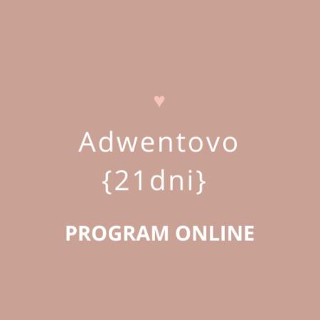 Adwent{ovo} program online